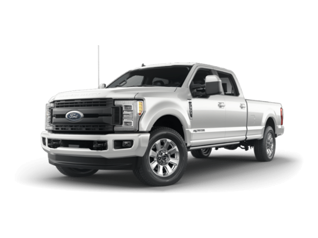 New 2019 Ford F-350SD For Sale | Diamondville WY
